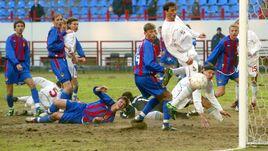 Суперкубок-2003. Самый первый и самый крутой