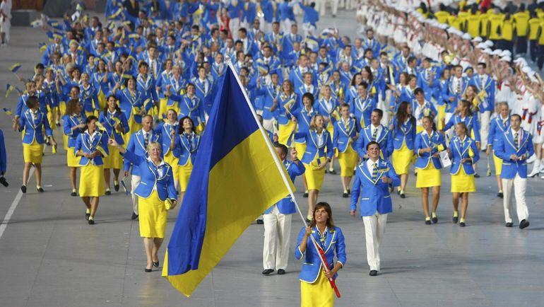 Спортсмены сборной Украины - в группе риска по критериям новой антидопинговой системе. Фото REUTERS