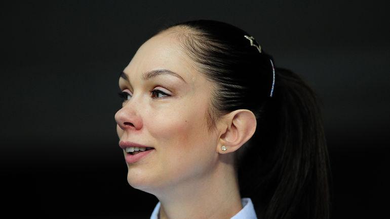 Екатерина ГАМОВА. Фото Никита УСПЕНСКИЙ