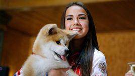 Из Инстаграма Загитовой пропали фото собаки. С ней все хорошо?