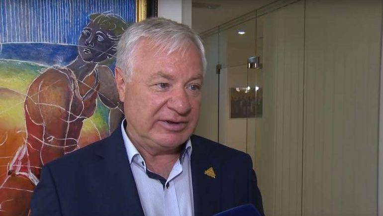 Почему три россиянки будут выступать за Украину? Объясняет Владимир Брынзак