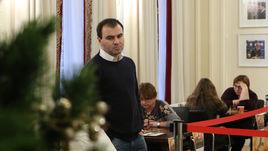Маир Мамедов:
