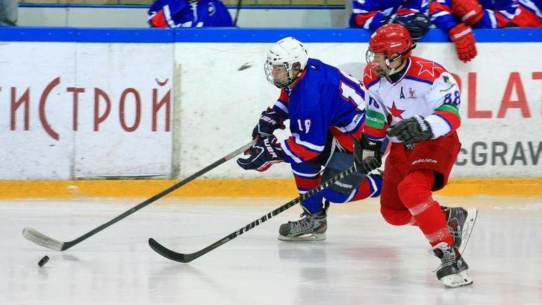 Тред хоккеиста Александра Литвинова в первый же день стал вирусным.