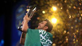 Киберфутболист из Саудовской Аравии выиграл чемпионат мира
