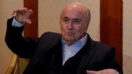 Блаттер сообщил, что Катар получил ЧМ-2022 после сговора