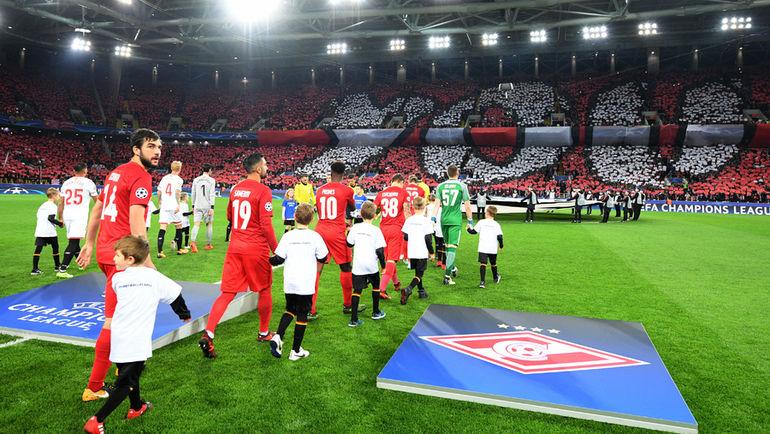 ВНьоне прошла жеребьевка раунда плей-офф Лиги чемпионов