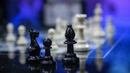 Нетолерант. 11-летний украинский шахматист полез в политику