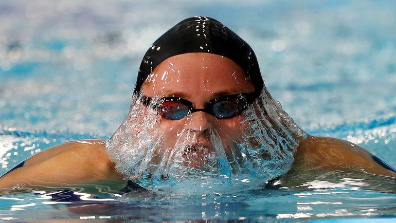 Сборная России по плаванию стала сильнейшей на чемпионате Европы. Фото AFP