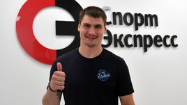 Дмитрий Орлов: