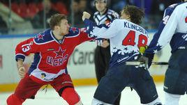 Игрок сборной с опытом игры в НХЛ оказался не нужен ЦСКА. Почему?
