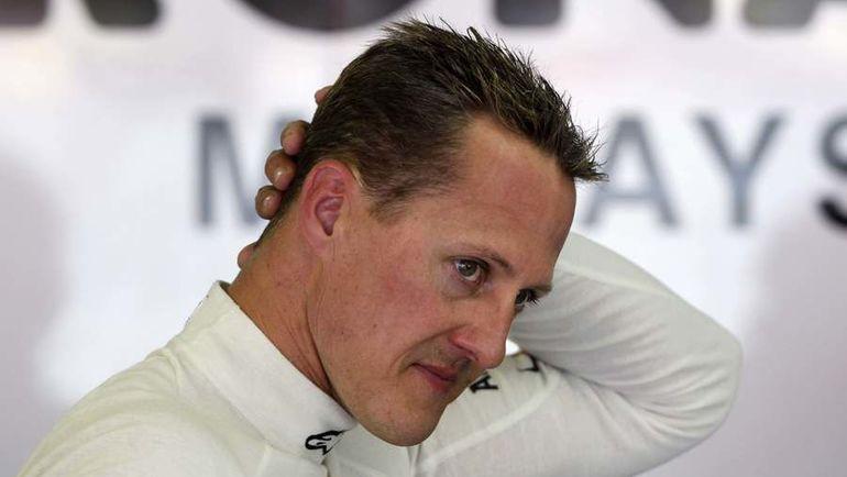 Шумахера перевезли в Испанию. Что с ним сейчас происходит?