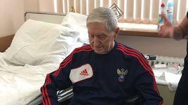 Врачи сомневаются, что состояние спартаковца Алексея Парамонова нормализуется
