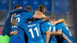 Россия останется шестой в рейтинге УЕФА