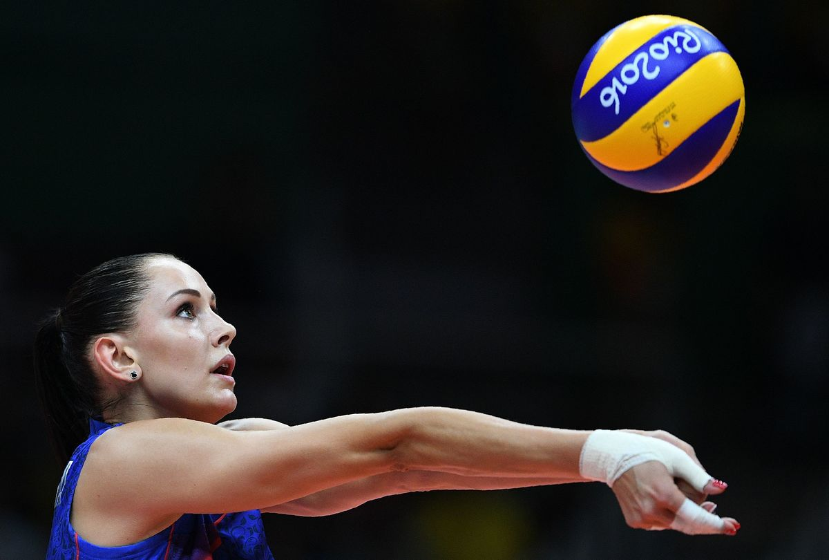 "Наталия Гончарова: ""Пока мне не хватает доверия команды"""