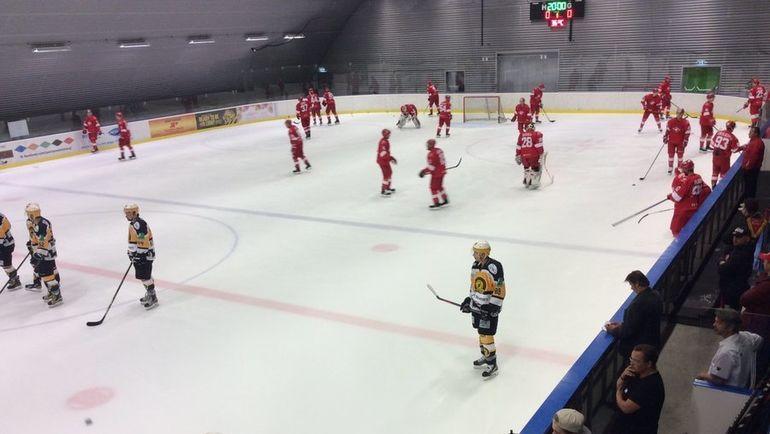 """""""Спартак"""" забил австрийцам 23 гола. Но как он пропустил целых два?"""