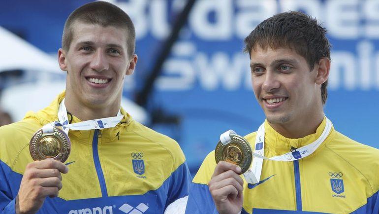 Алексей ПРИГОРОВ и Илья КВАША (слева направо). Фото REUTERS