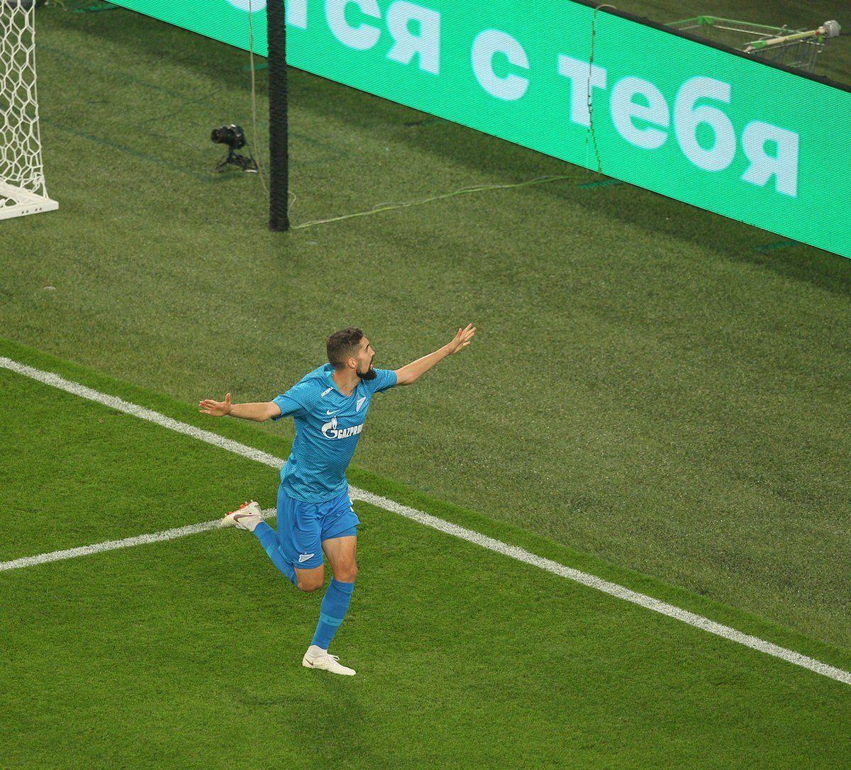 Рейтинг сезона возглавляют сербы, Россия – 22-я