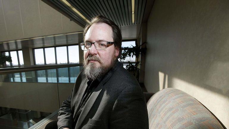 Грег ГИЛХУЛИ. Фото Winnipeg Free Press