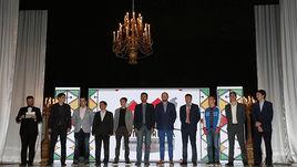 В Сатке открылись Суперфиналы чемпионатов России по шахматам
