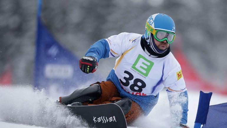 Станислав ДЕТКОВ. Фото AFP