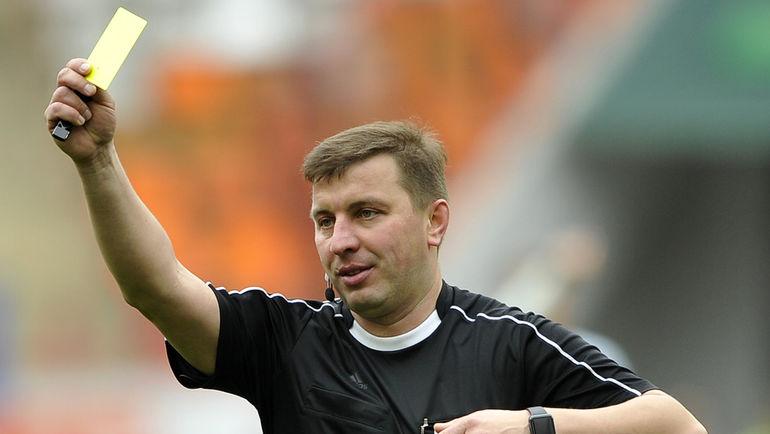 """Не назначайте Вилкова на матчи """"Енисея""""!"""