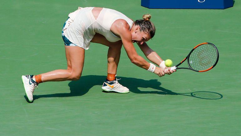 Провал первой ракетки мира. US Open начался с суперсенсации