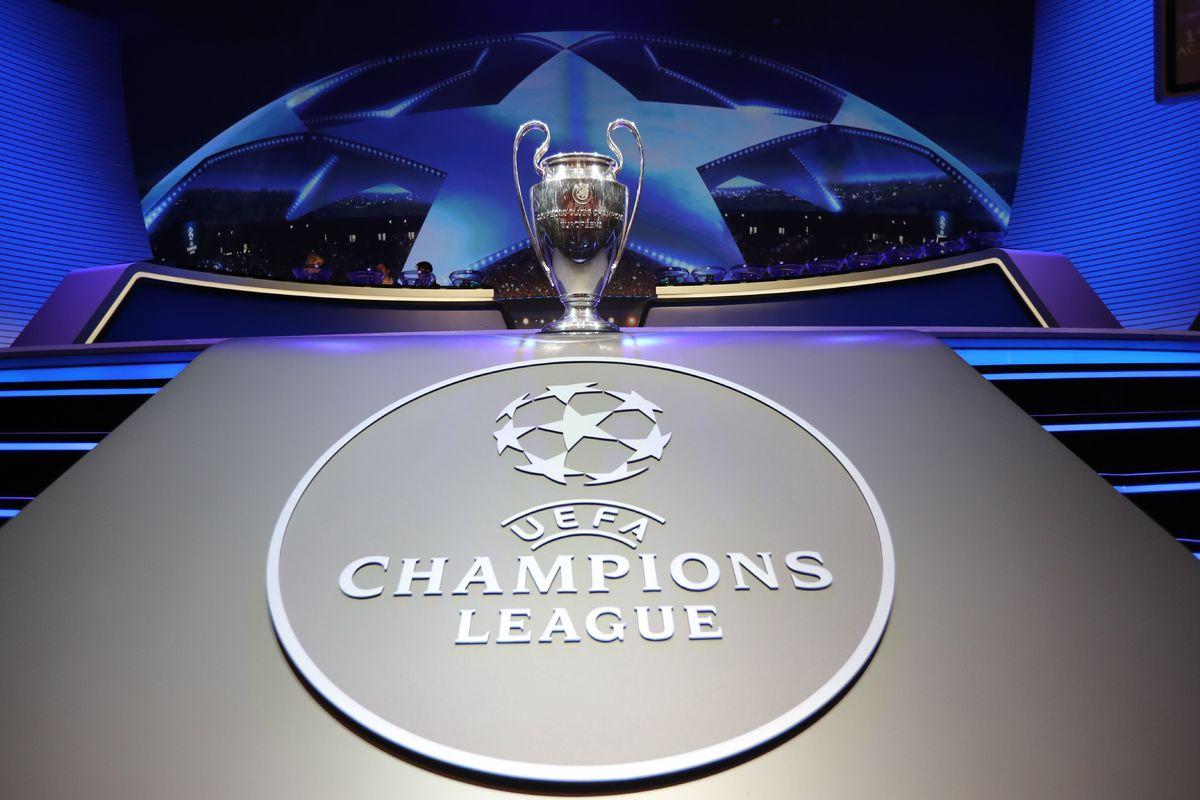 Наши в Монако. Российские клубы узнают соперников по еврокубкам