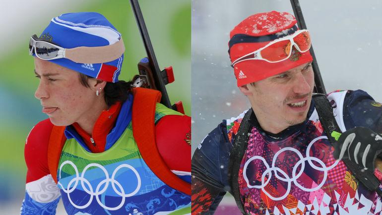 Слепцова и Устюгов: допингеры или жертвы? Россию снова обвиняют