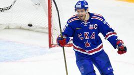 50 лучших игроков КХЛ. Кто самый крутой: Гусев, Мозякин, Дацюк или Капризов?