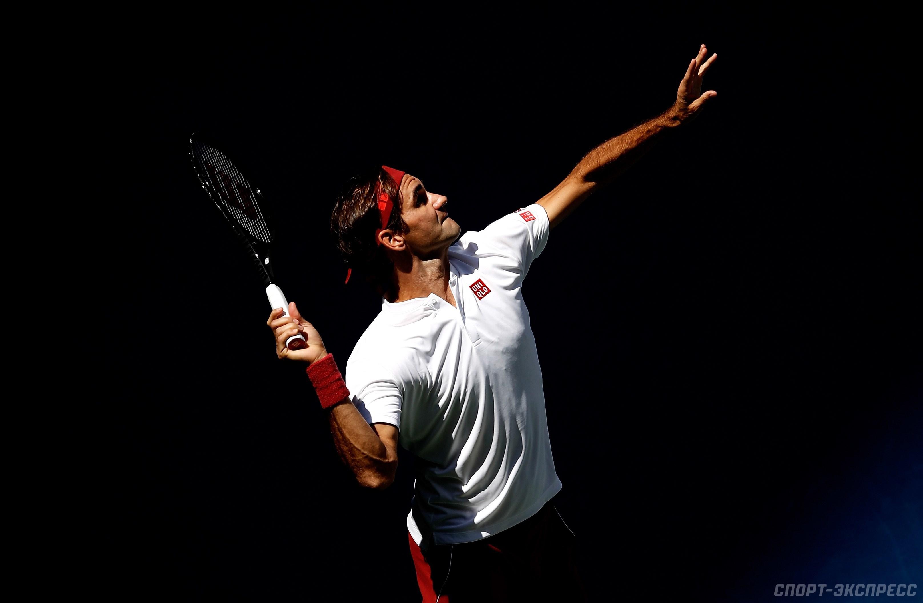 Прогноз на матч: Ник Кирьос – Роджер Федерер – 1 сентября 2018 года