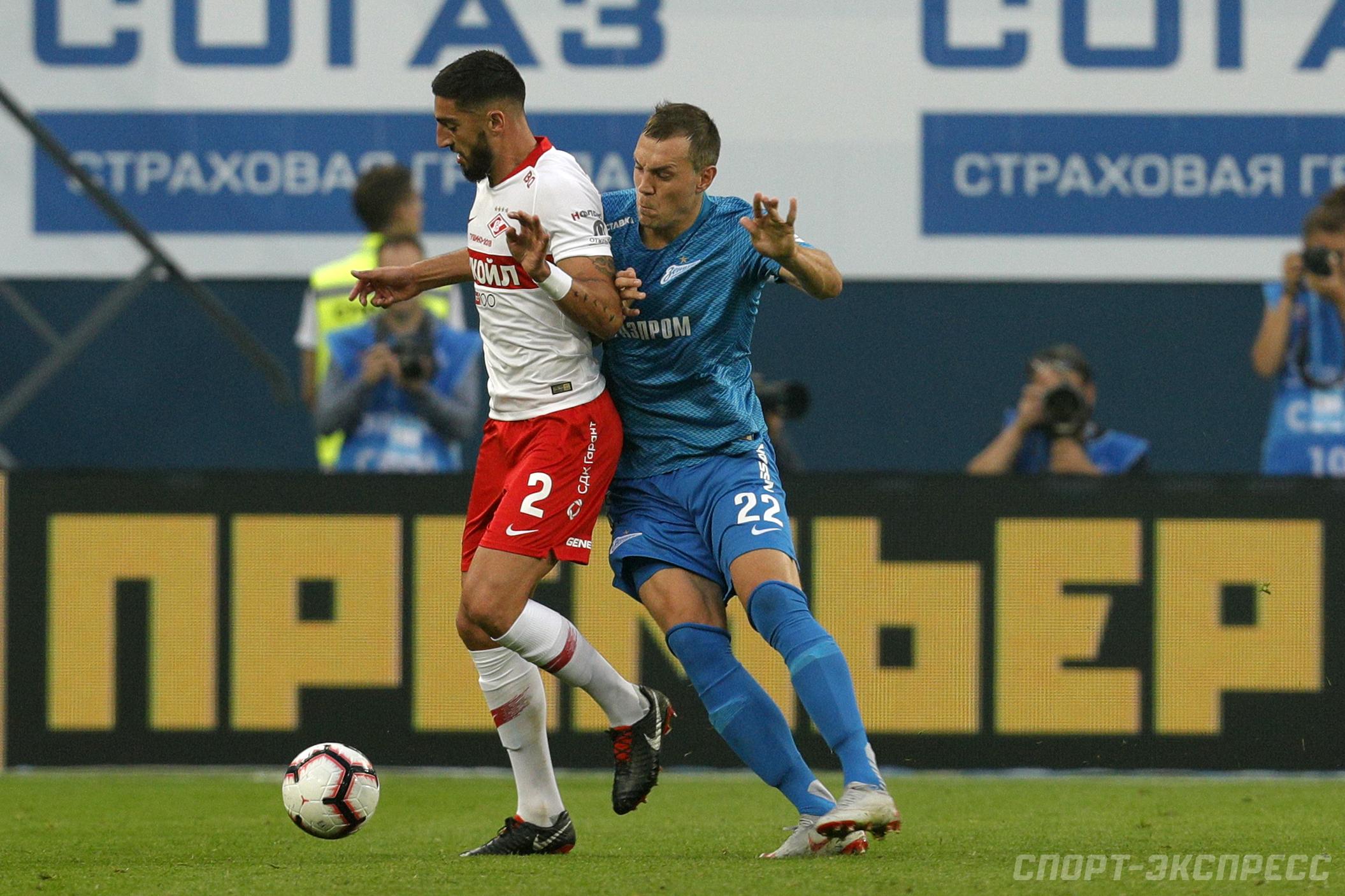 Прогноз на матч Урал - Зенит Санкт-Петербург 09 августа 2017