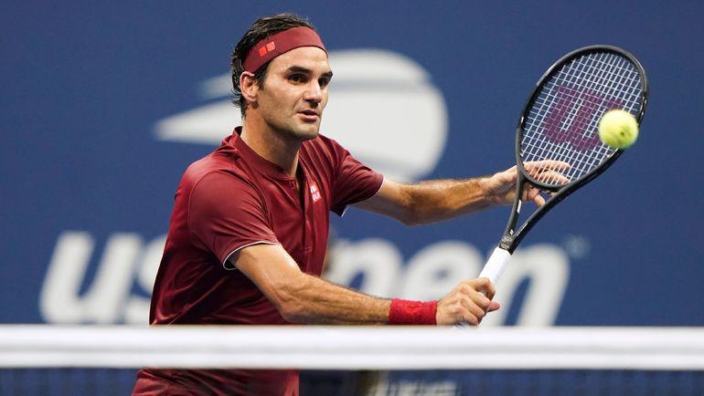 Усталость металла. Федерер не дошел до Джоковича на US Open