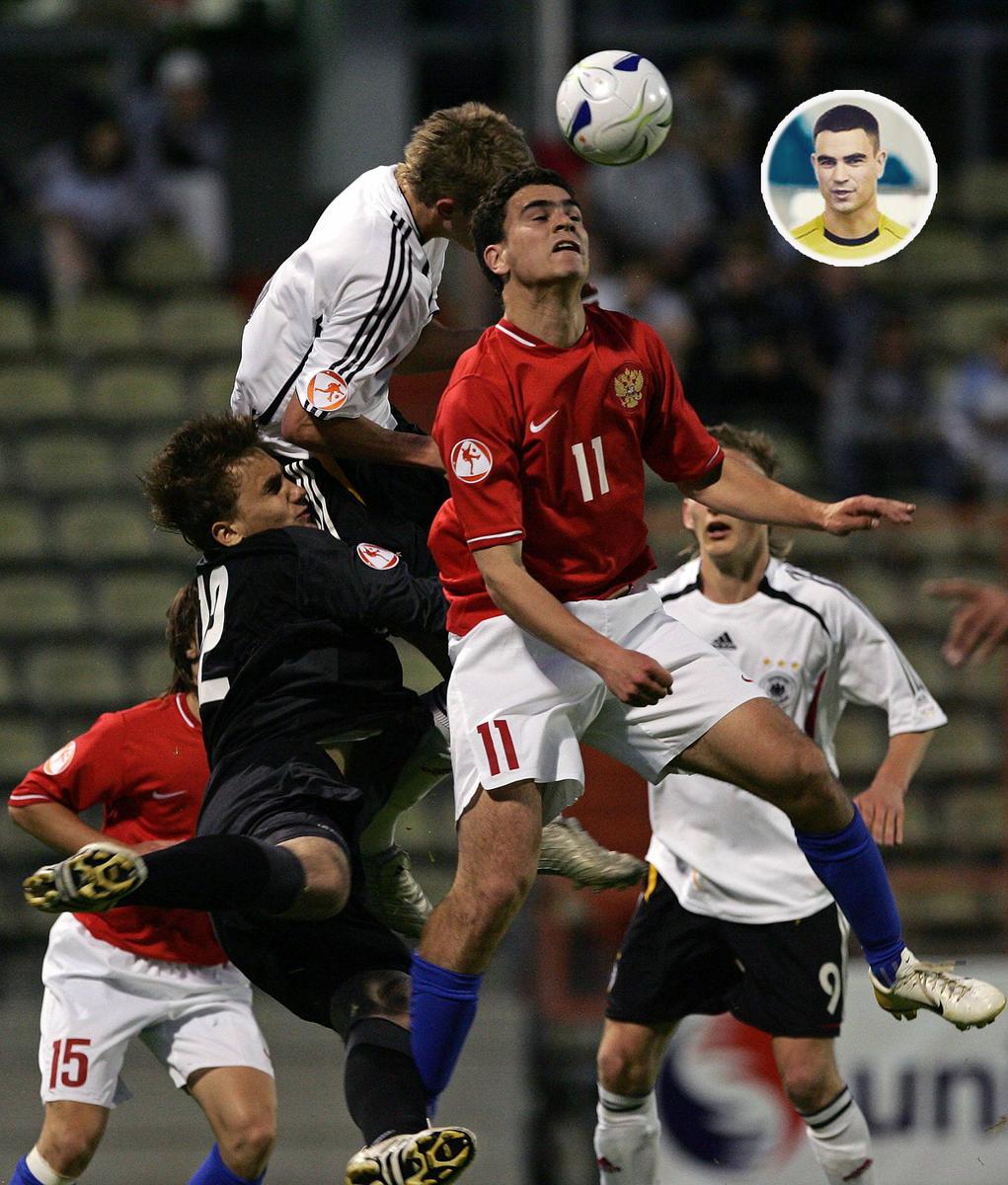 """""""Кроос и Кркич были на голову сильнее всех"""". Чемпион Европы-2006 - о карьере арбитра"""