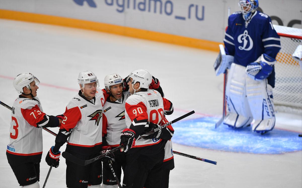 Барабанов — первый после Сушинского Еврохоккейтур. Кубок Карьялы. Швеция — Россия — 2:3