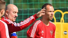 Игнашевич помогает Черчесову тренировать сборную. И вот как