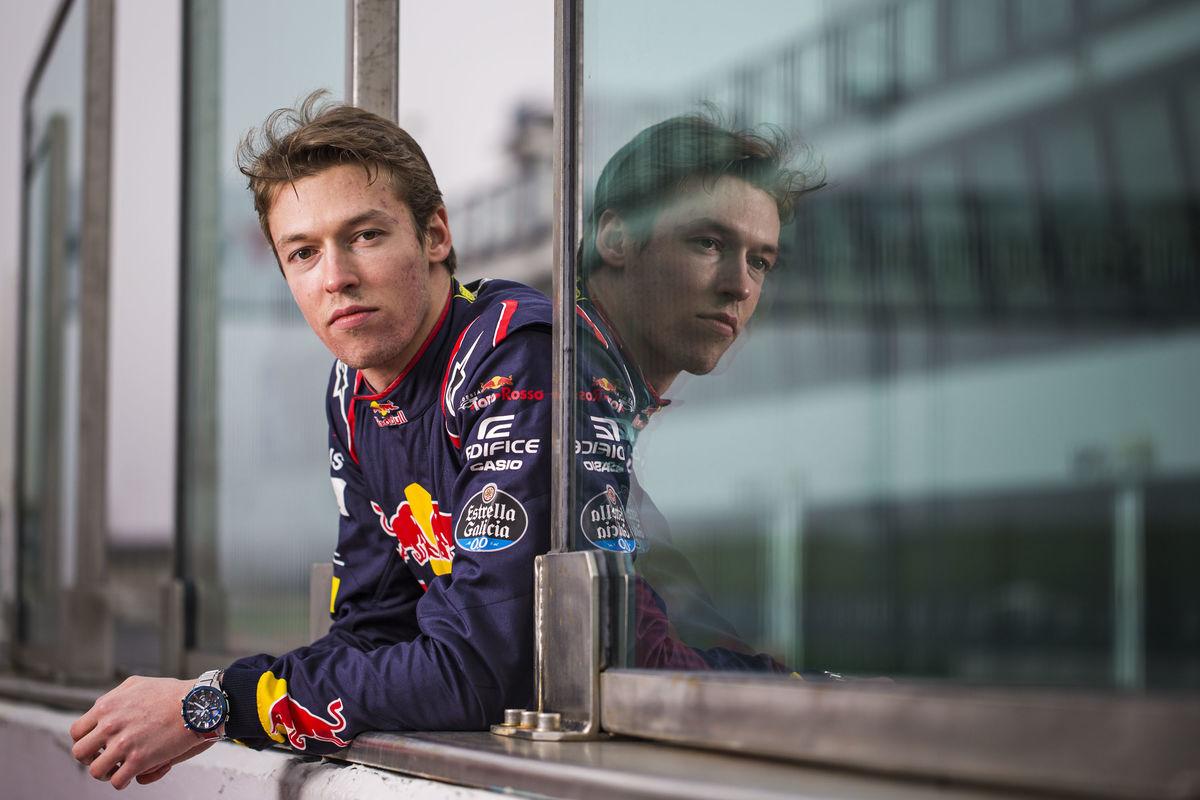 """Нашествие. Сколько россиян будет в """"Формуле-1""""?"""