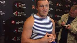 Денис Лебедев: