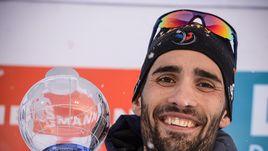 Фуркад признался, что не будет рад золоту Олимпиады-2010 из-за дисквалификации Устюгова