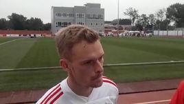 Павел Могилевец: