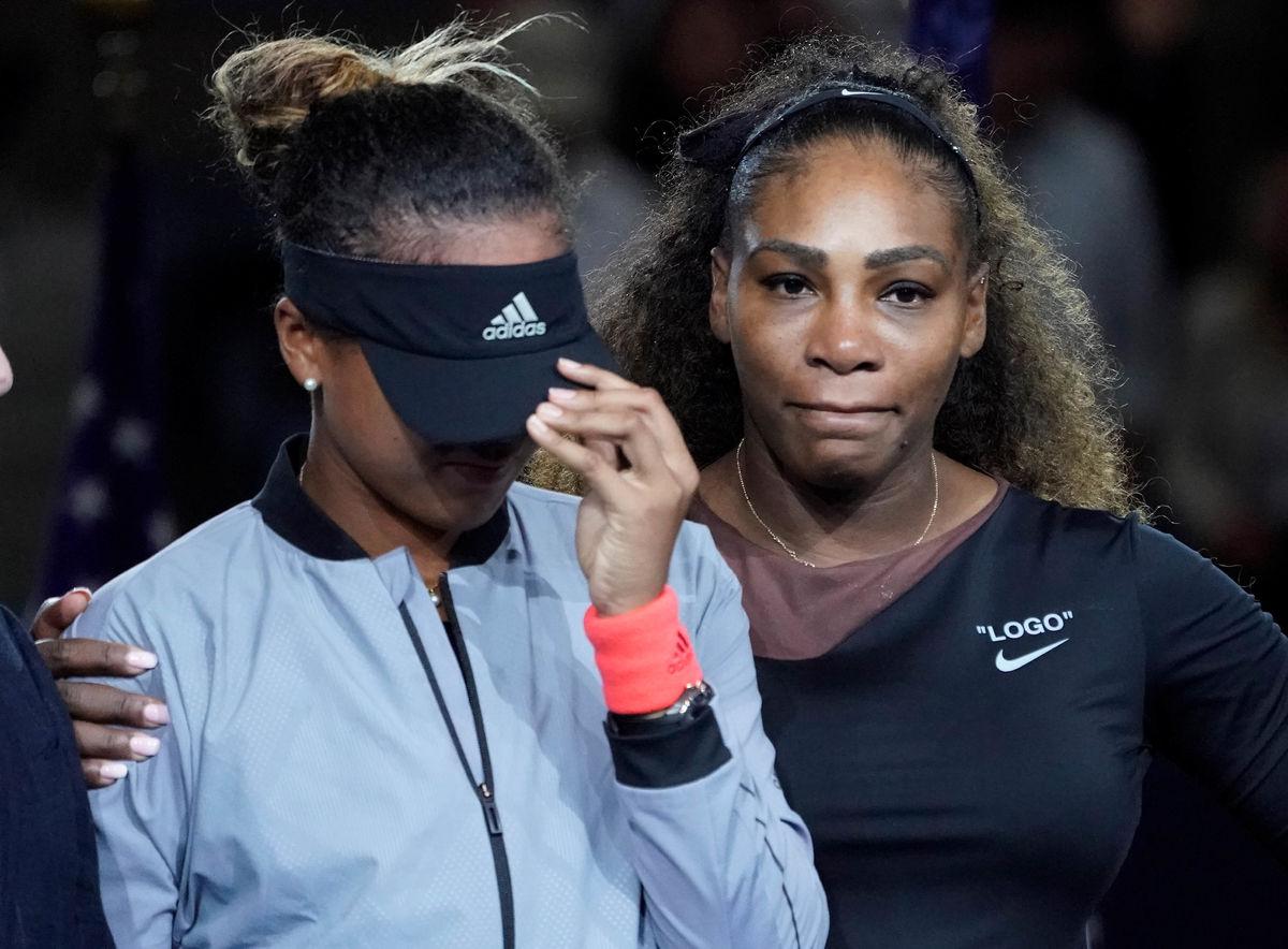 Серена украла праздник. Самый странный финал US Open