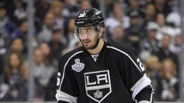 Почему Войнову так и не разрешили играть в НХЛ?