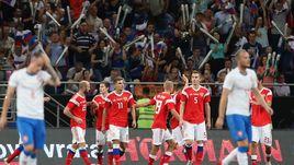 Сборная-киллер. Чехи уволили тренера после поражения от России
