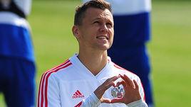 Черышев вошел в команду недели