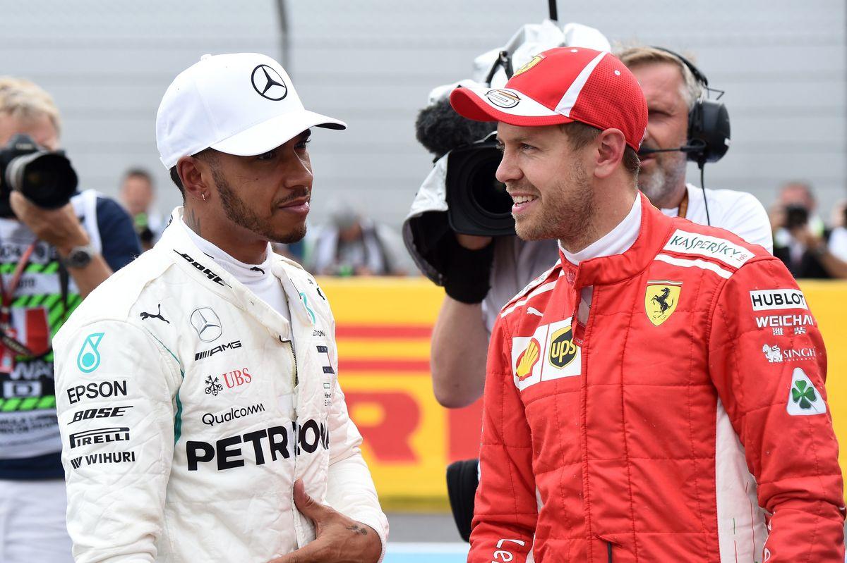 """Два часа в ночной бане. """"Формула-1"""" приехала в Сингапур"""