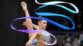 Солдатова стала чемпионкой мира под Пугачеву. А Аверину подвела лента