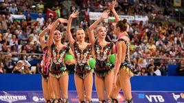 Золото под свист трибун. Российские гимнастки шокировали Софию