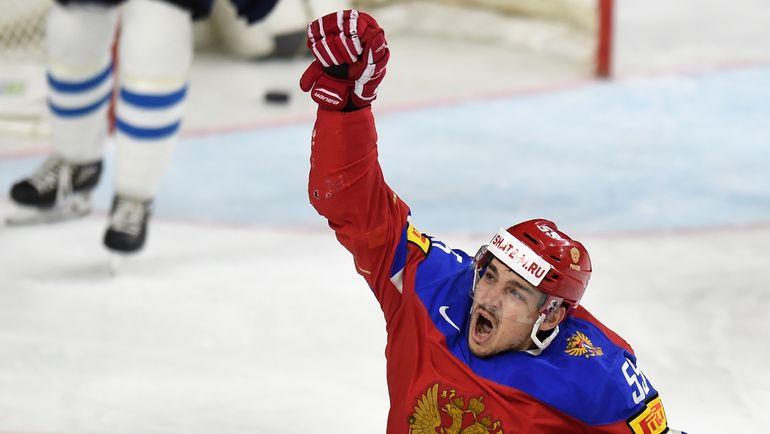 Хоккеисты сборной России дебютируют в НХЛ. Кто пробьется в лигу, а кто нет?