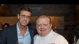 Итальянский шеф-повар пообещал Каррере научить его готовить гуся