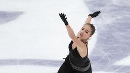 Старт сезона Загитовой сорван. Когда она выйдет на лед?