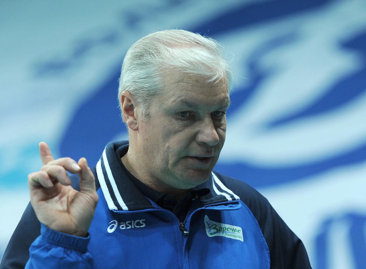 Панков определился с составом на чемпионат мира